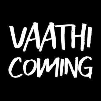 3667374c vaathi coming black