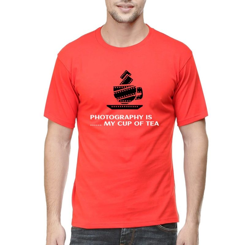 4b8f8fc8 photography is my cup of tea men t shirt red front.jpg