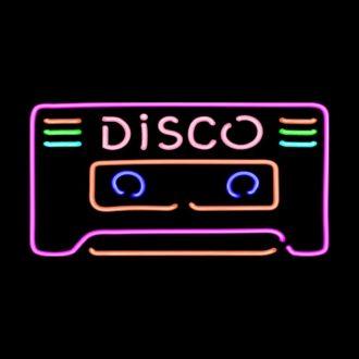 512aa6a5 disco playlist black