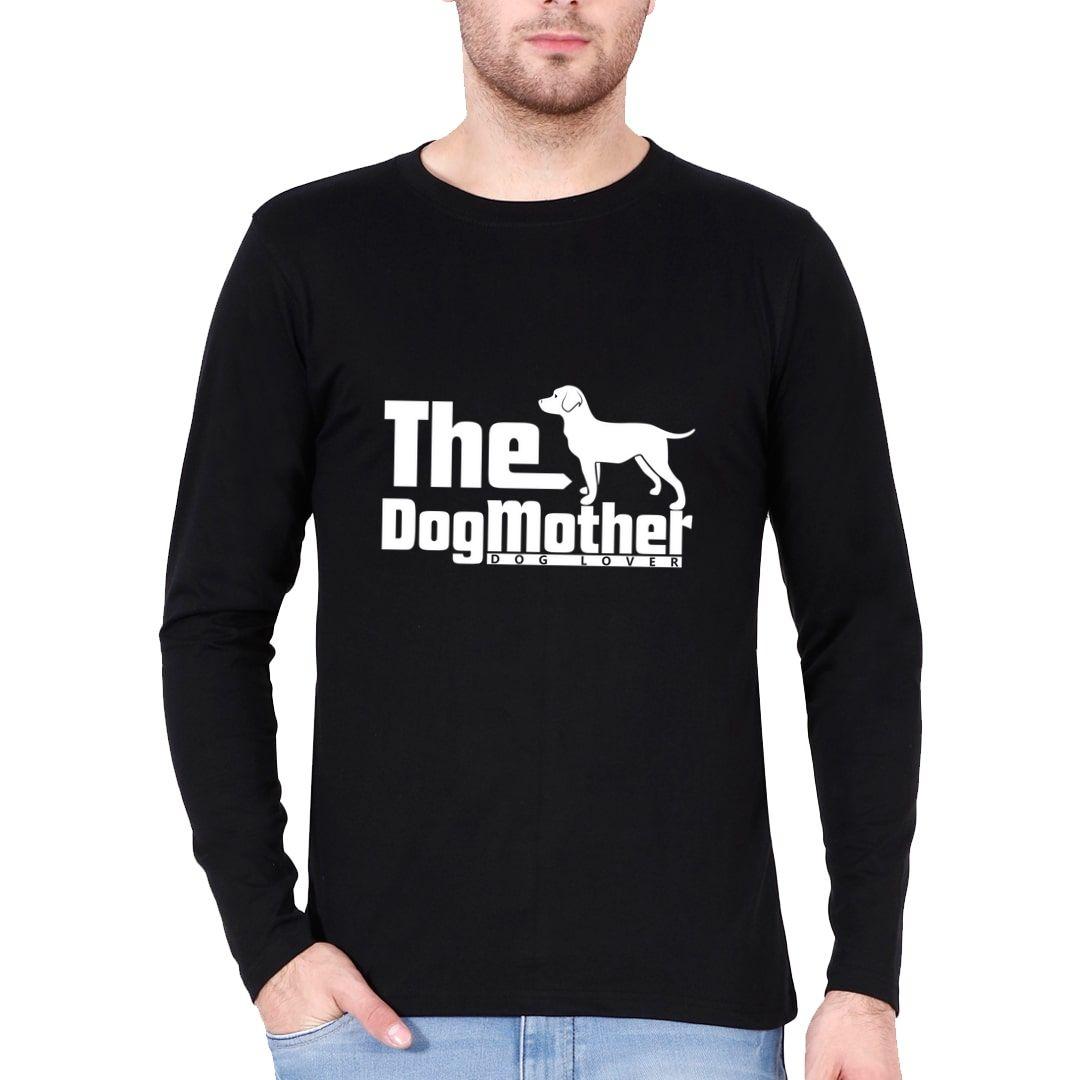 57f579c9 The Dog Mother Full Sleeve Men T Shirt Black Front.jpg
