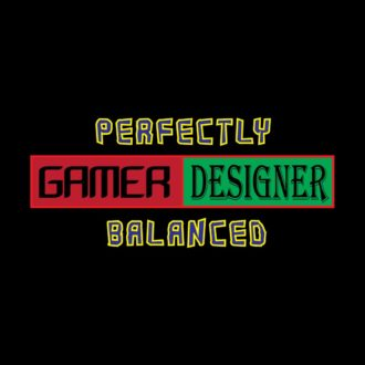 8f783097 gamer designer black