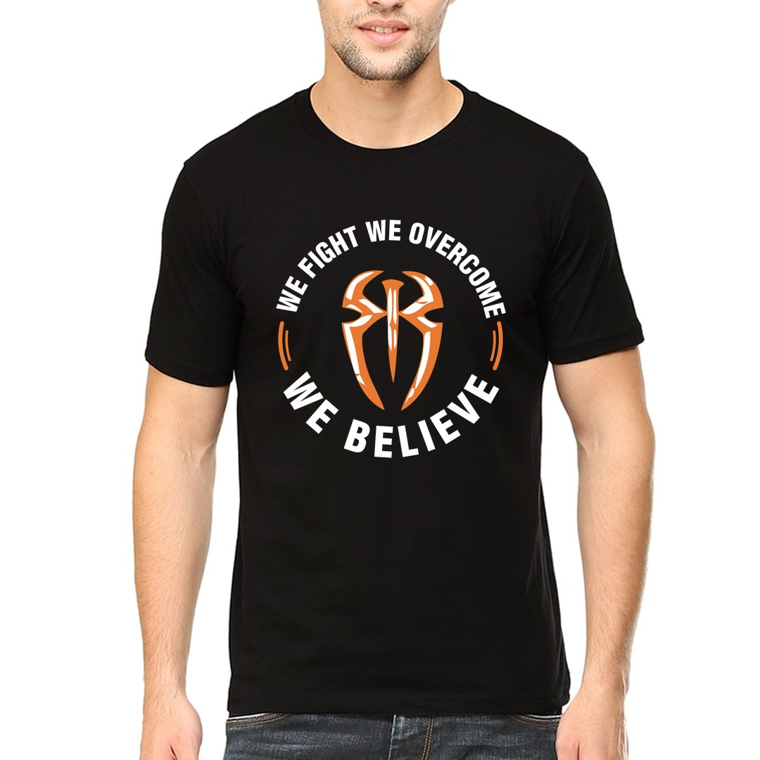 A55474c9 We Fight We Overcome We Believe Men T Shirt Black Front.jpg