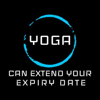 ab216d95 yoga can extend your expiry date black
