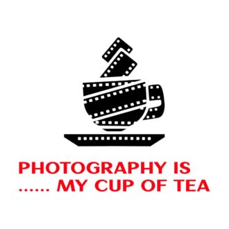 bc85969d photography is my cup of tea white