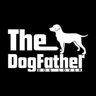 ef1bb083 the dog father black