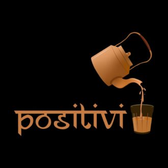 22265edb i am tea positive for tea lovers black