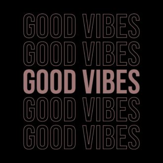 2ceb9be9 good vibes black