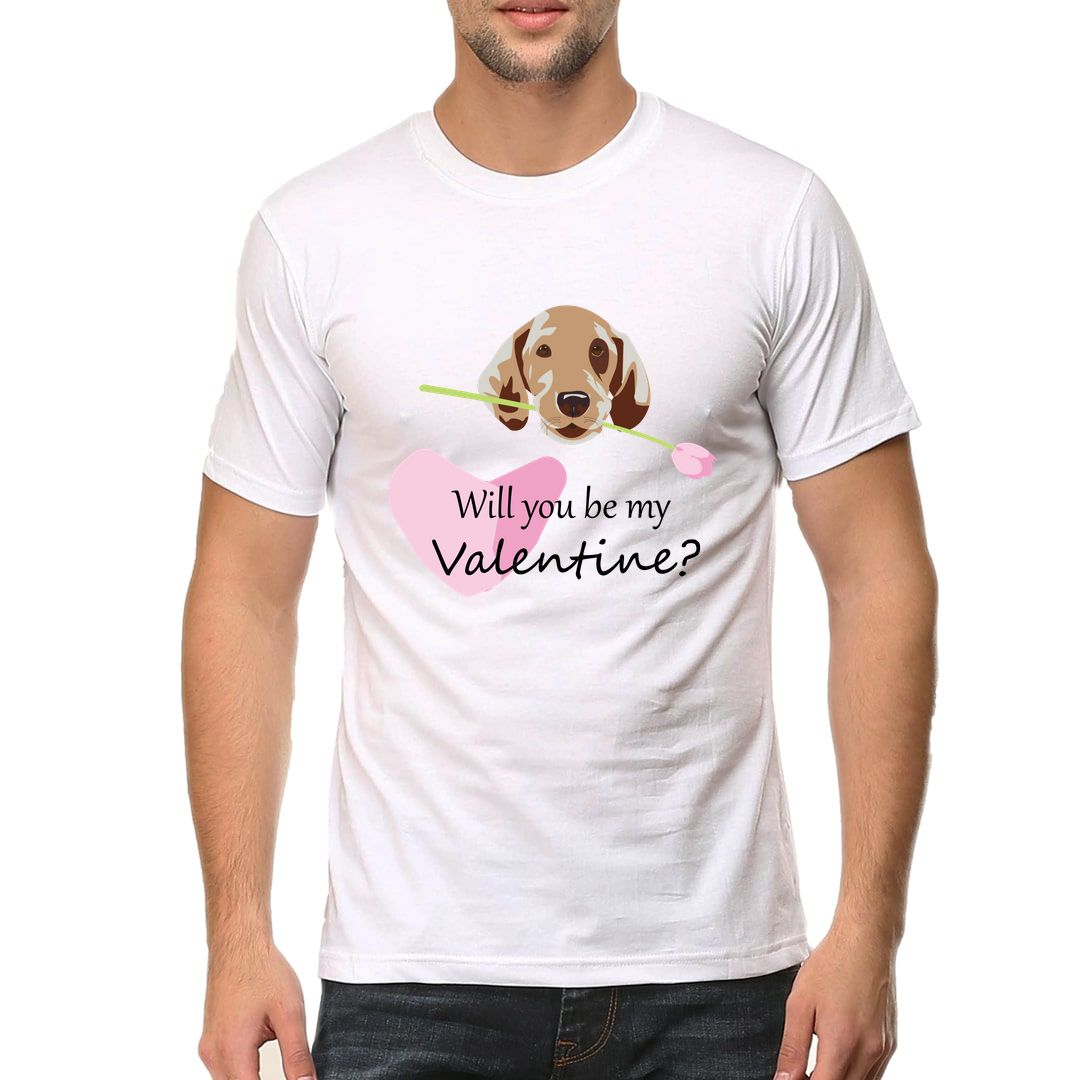 C04951ad Valentine Special For Pet Lovers Men T Shirt White Front.jpg