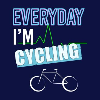 e4f4d7c8 everyday im cycling navy blue