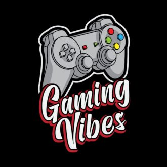 1850574e gaming vibes black