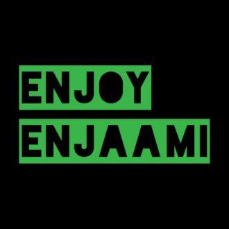 433d8412 enjoy enjaami funny tamil t shirt black
