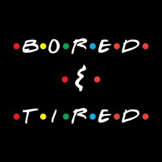 663d9c66 bored tired black