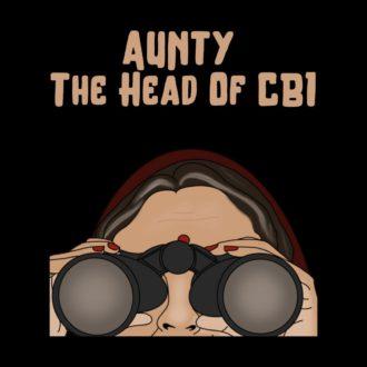 08c50da5 aunty the head of cbi black