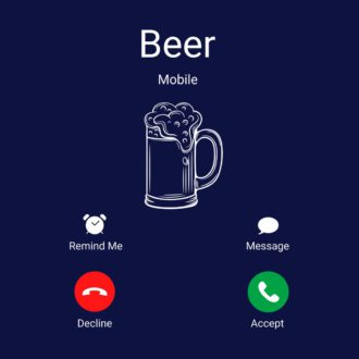 3b5c2f1c beer is calling navy blue