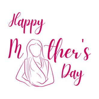 ea92aa51 mothers day white