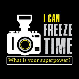 26591c17 i can freeze time what is your superpower photographer black