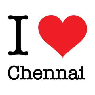 5821e4bc i love chennai white