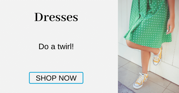 Dresses Do a twirl! [Shop Now]