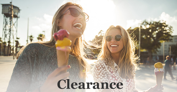 Shop Spring Clearance
