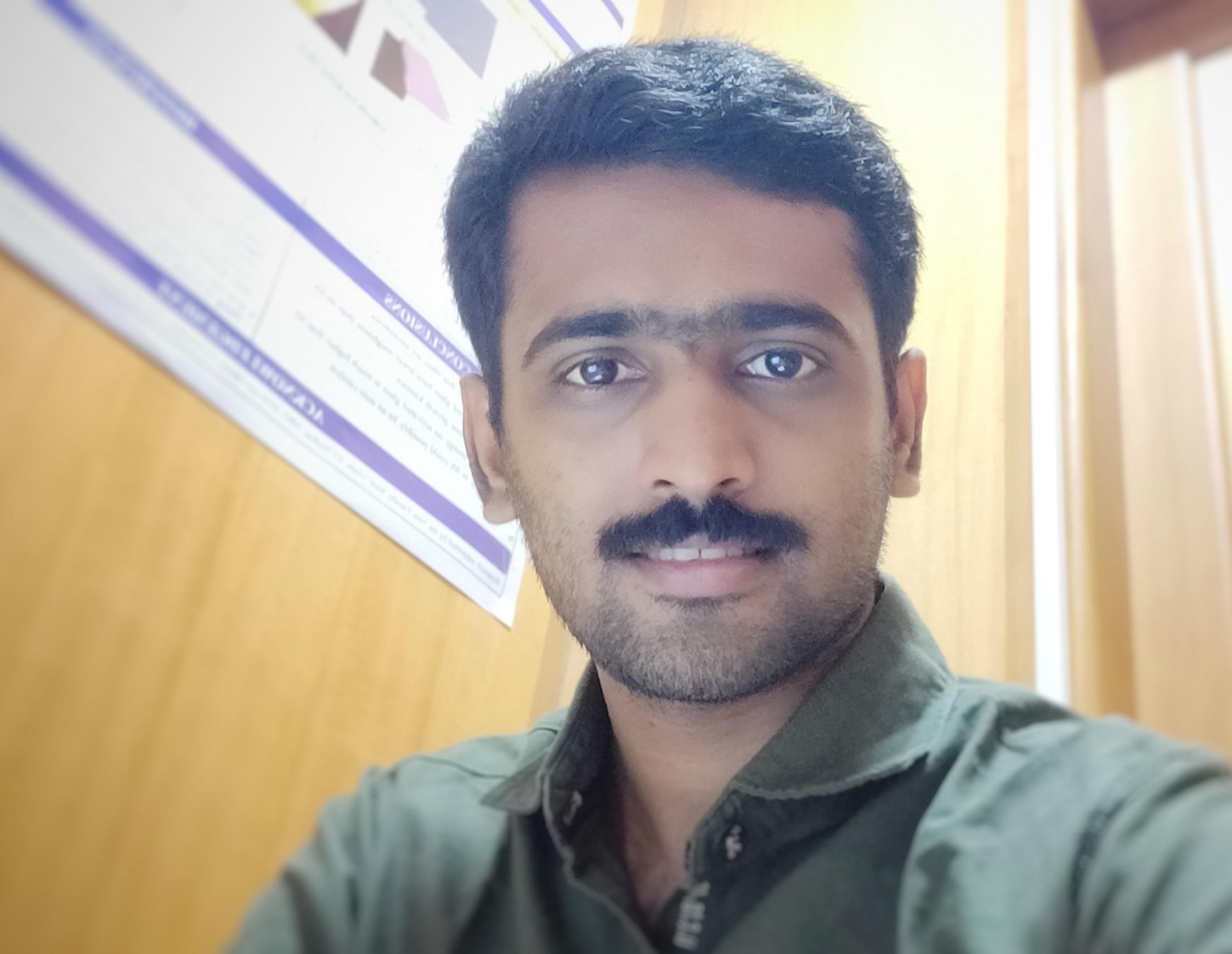 Nitheesh M. Nair