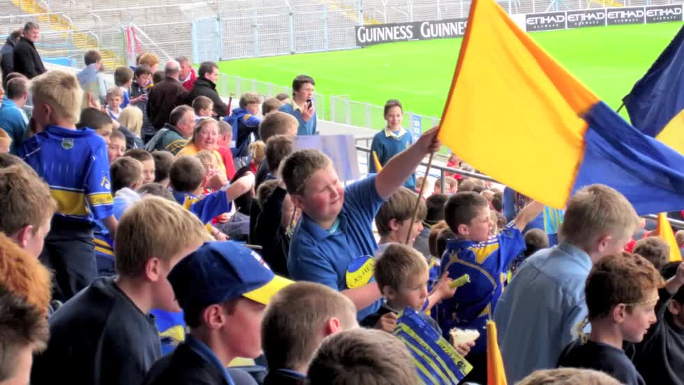 Semple Stadium 2010 (Hurling Final)