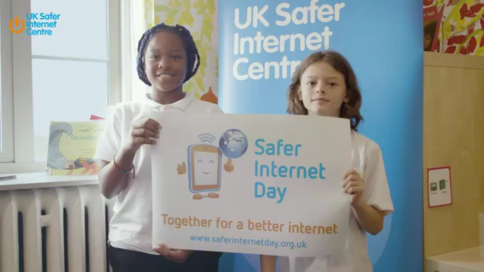 Internet Safety Day 2021 Film