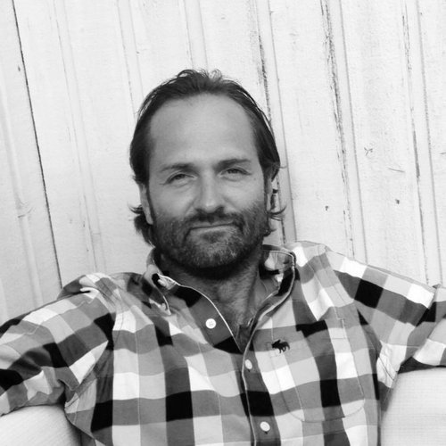 Michael Yngfors, CEO HiberWorld