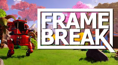 Embracer Group and Amplifier Game Invest acquires FRAME BREAK