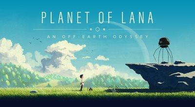 Wishfully Studios reveals debut title: Planet of Lana
