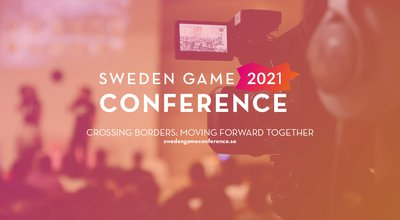Sweden Game Conference announces theme and date for ticket release