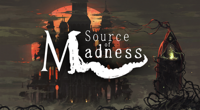 Source of Madness keyart