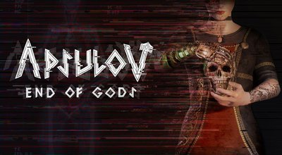 Apsulov: End of Gods available to download now for PS4 and PS5