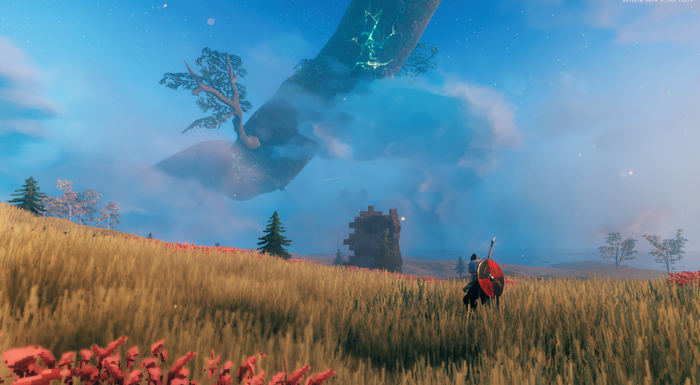 Valheim launches on Steam Early Access
