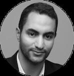 Mohamed Abdesslam - Directeur d'investissement