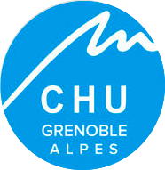 Chef de la Clinique Universitaire de Pneumologie, CHU Grenoble Alpes