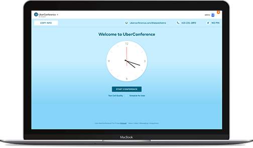 UberConference by Dialpad