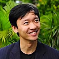 Dialpad Investor John Kim with Amasia