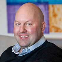 Dialpad Investor Marc Andreessen with Andreessen Horowitz