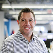 Dialpad Chief Revenue Officer Richard Rivera