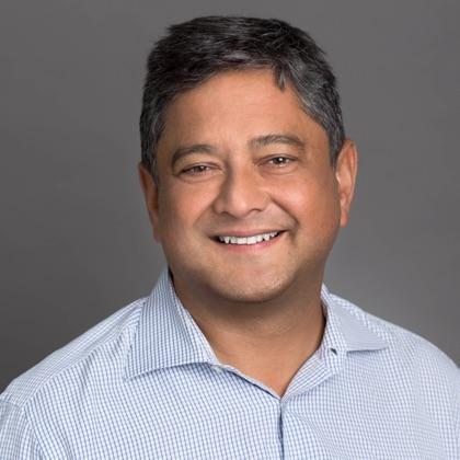 Dialpad Investor Kabir Misra with Softbank