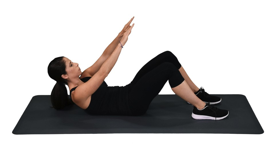 """Image result for Twist crunches"""""""