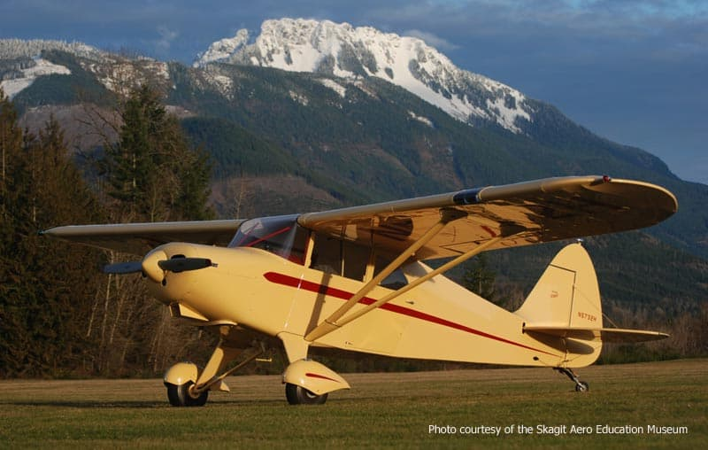 Skagit Aero Clipper