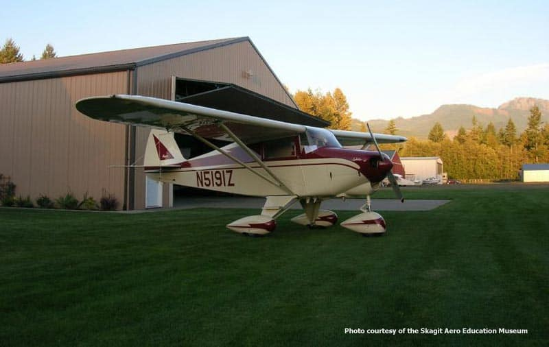 PA-22-108 Colt – Short Wing Piper Club