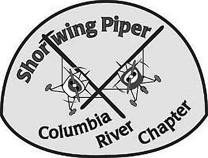 Columbia River Chapter logo.