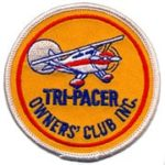tri-pacer-owners-club-patch