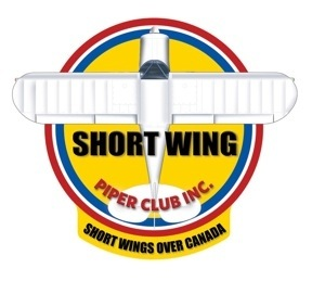 Short Wings Over Canada Chapter logo