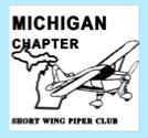 Michigan Chapter Logo