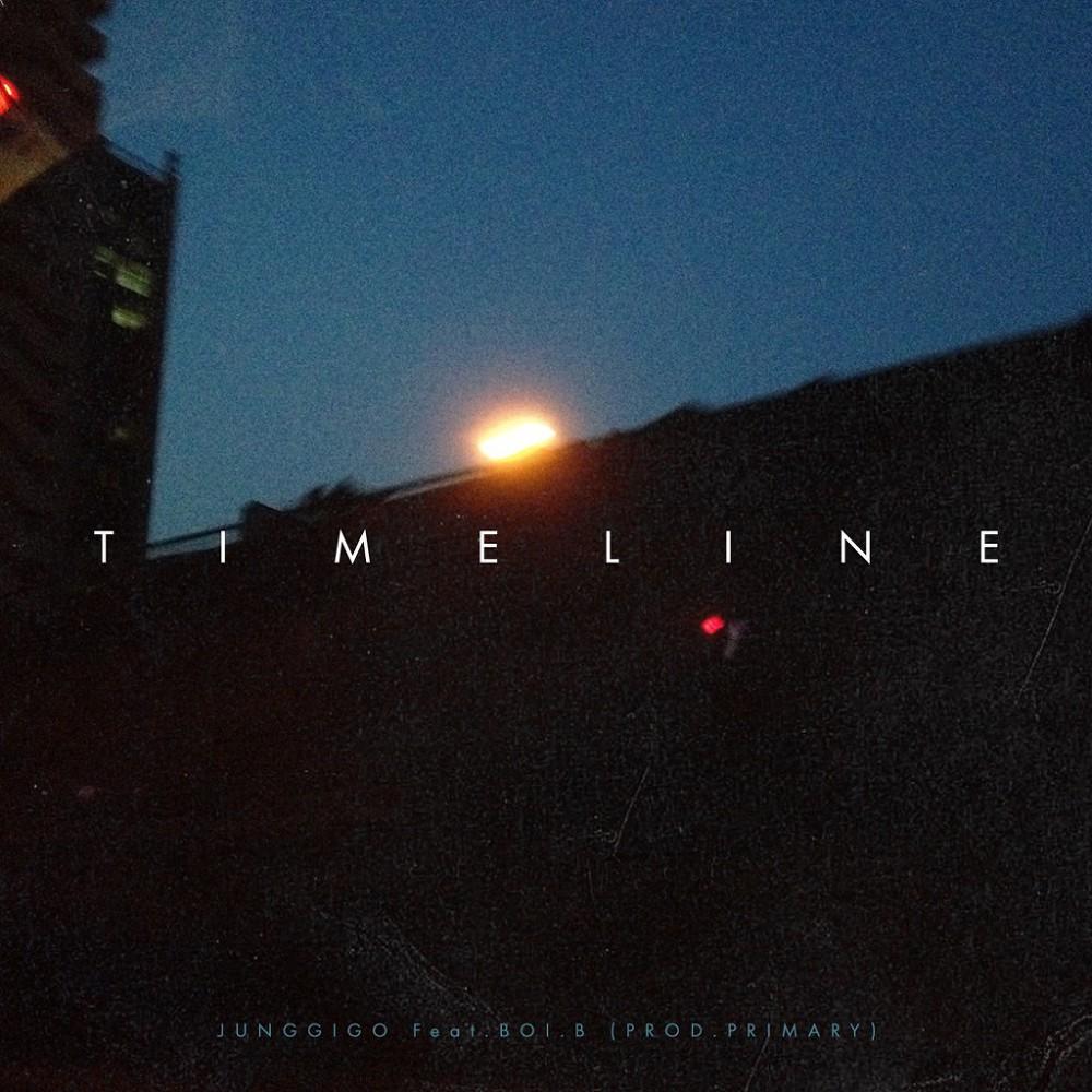 정기고 - Timeline (Feat. 보이비) (Prod. 프라이머리)