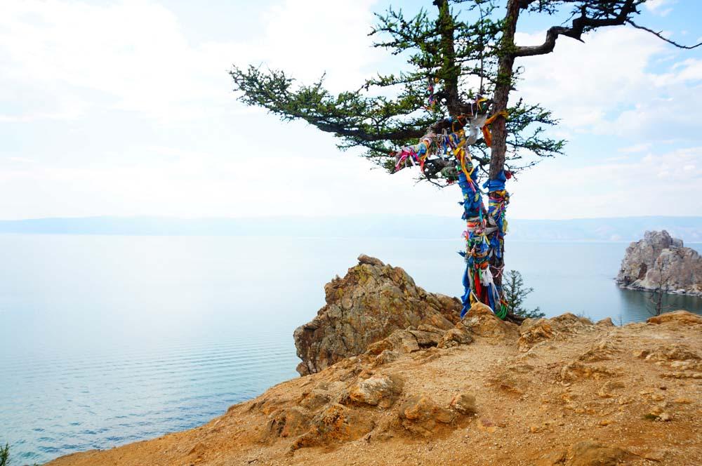 #1-3 알혼섬 그리고 바이칼 호수
