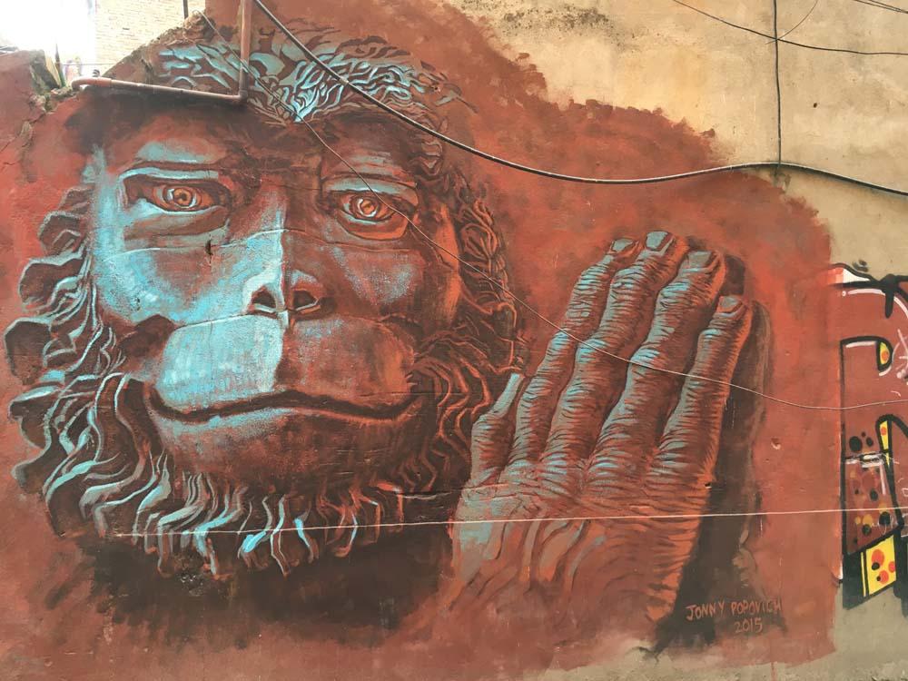 #3-4 카메라 속 네팔